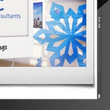 OC&C Strategy Consultants international festive season video